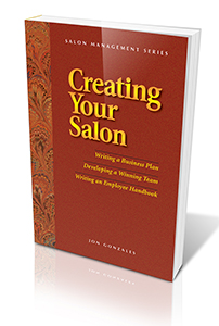 Creating Your Salon 3D 300