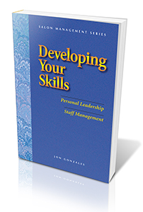 Developing Your Skills Book