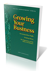Growing Your Business Book
