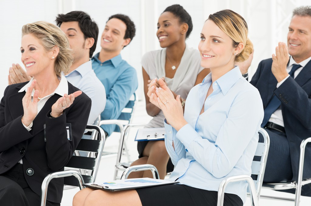 Salon Training Seminars & Salon Marketing Ideas